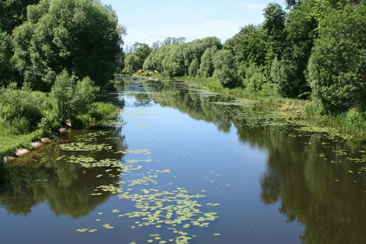 река в переславле рыбалка
